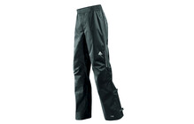VAUDE Men&#039;s Spray Pants II S/S+L/S noir